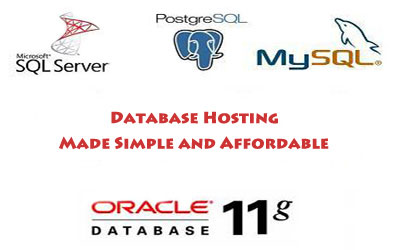 Database Hosting in UK